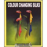 Cambio de Color de Pañuelos
