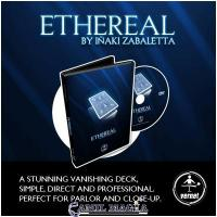 Ethereal Deck by Vernet Magic
