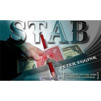 Stab por Peter Eggink