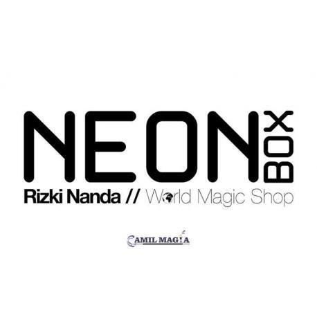 Neon Box (Gimmick e intrucciones Online)