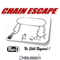 Escape de Cadenas por Mr Magic