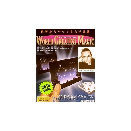 Constellation Cards por Tenyo