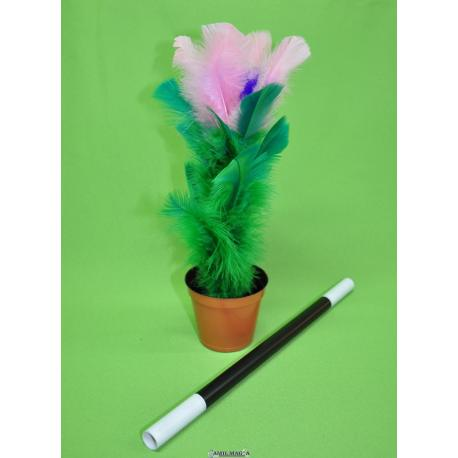 Varita a Flor (Grande)