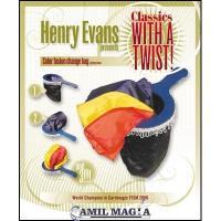 Bolsa de Cambio Fusion Bicolor por Henry Evans