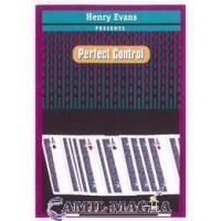 Control Perfecto por Henry Evans