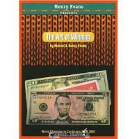 El Arte de Ganar (Dolar, Bicycle y DVD) por Henry Evans