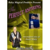 El Aspirante Perfecto con DVD