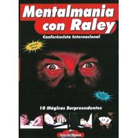 Mentalmania con Daniel Raley
