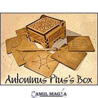 Antonimus Piu Box 2.0 por Anton Corradin