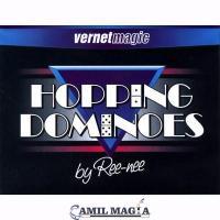 Hopping Dominó por Vernet Magic