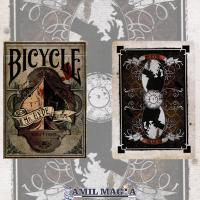 Baraja Mister Hyde (Bicycle)