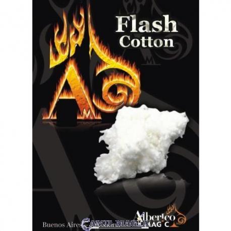 Algodón Flash por Alberico Magic