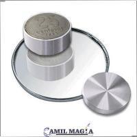 Caja Boston 25c Aluminio con Retención por Camil Magia