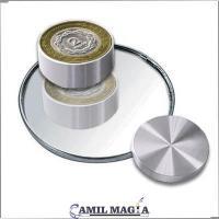 Caja Boston $2 con Retención Aluminio por Camil Magia