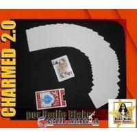 Charmed 2.0 (Baraja+DVD) por Bodie Blake