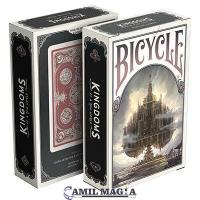 Baraja Kingdoms Bicycle