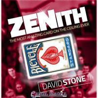 Zenith por David Stone