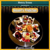 Predicción del Postre por Henry Evans