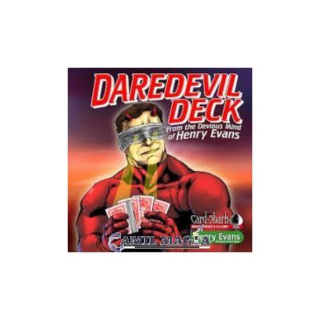 Daredevil Deck by Henry Enans y Card-Shark