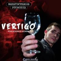 Vértigo por Rodrigo Romano
